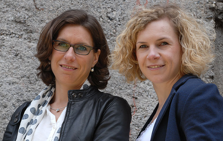 Birte Wildung, Anna-Lena Schmidt