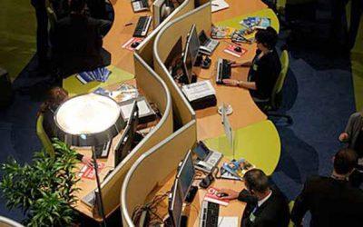 DesignPartner im LiveCallCenter in Berlin