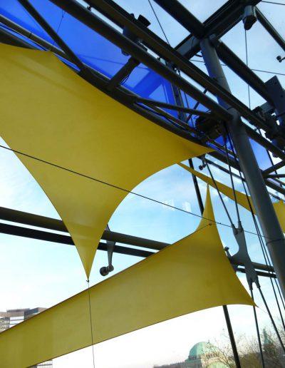 Fassadenbegruenung Essen NRW Pflanzen Im Urbanen Raum