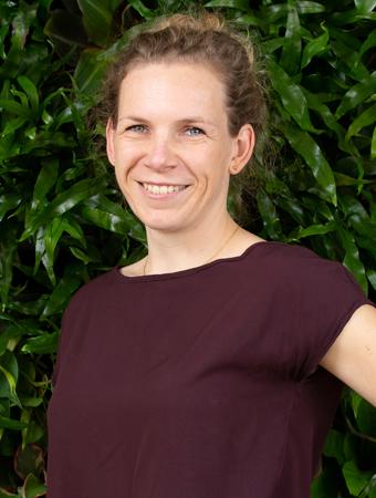 Anna-Lena Schmidt, akzente raumbegrünung